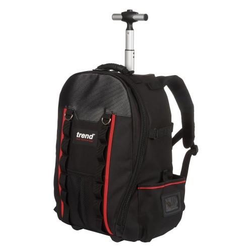 Trend Wheeled Backpack Tool Bag