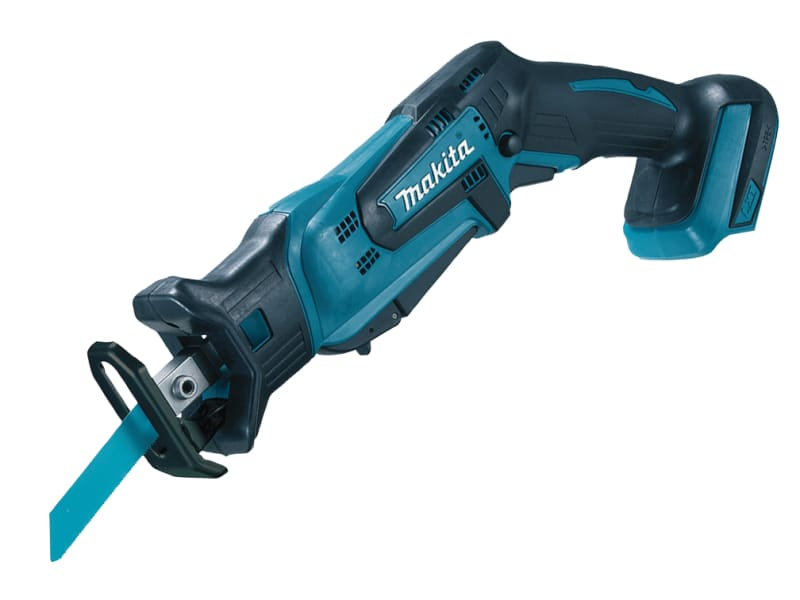 Makita DJR185Z Mini Reciprocating Saw 18V Bare Unit