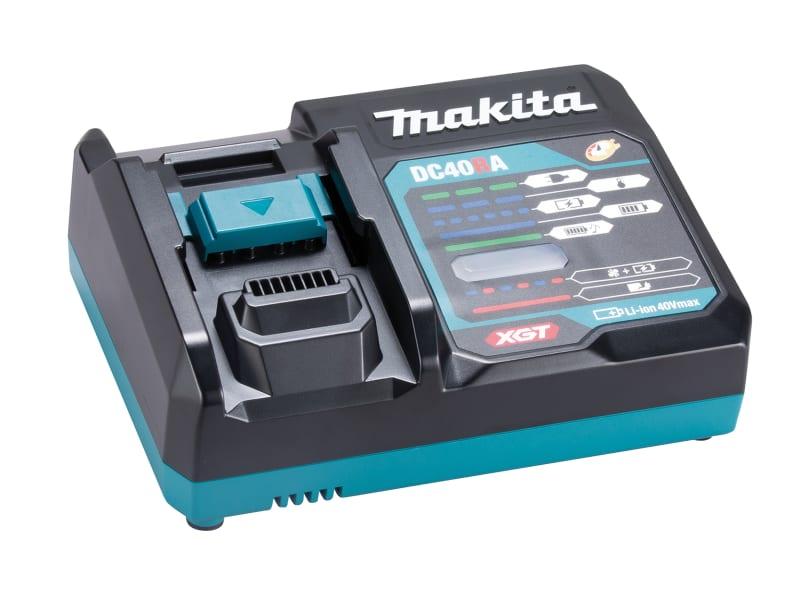 Makita DC40RA Fast Li-ion Charger 36-40V