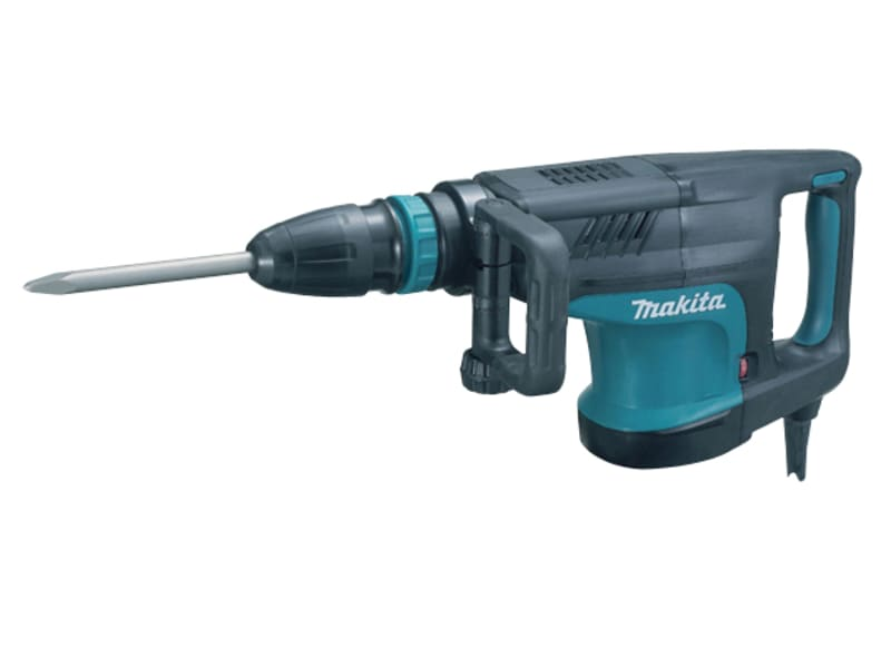 Makita HM1203 SDS Max Demolition Hammer 1500W 240V