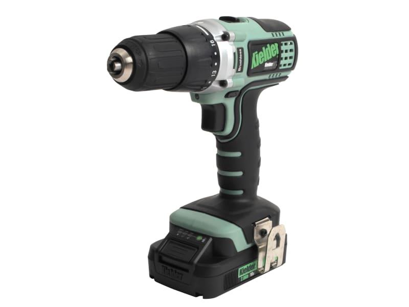 Kielder KWT-001-05 Drill Driver 18V 1 x 2.0Ah Li-ion