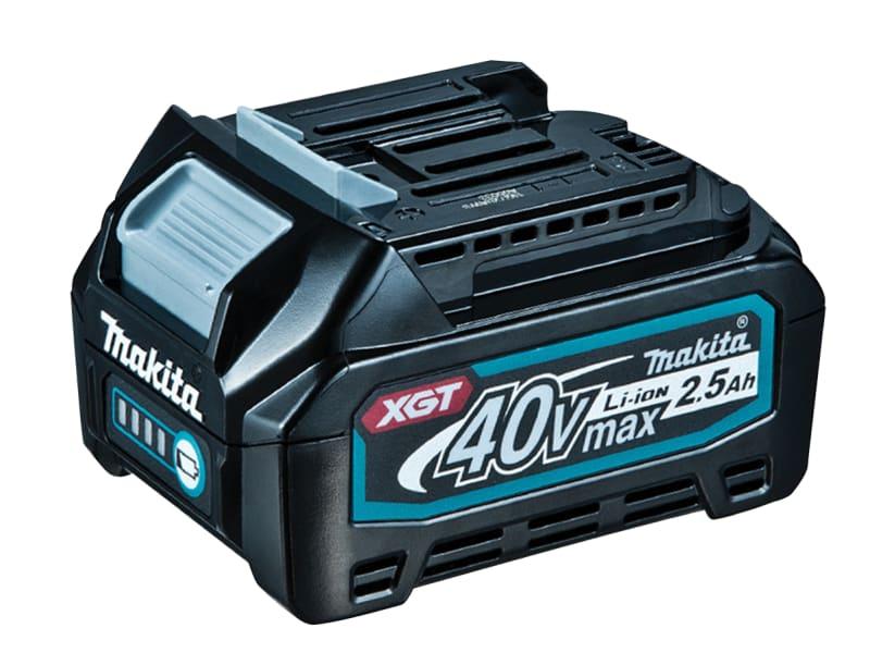 Makita BL4025 XGT 40Vmax Battery 40V 2.5Ah Li-ion