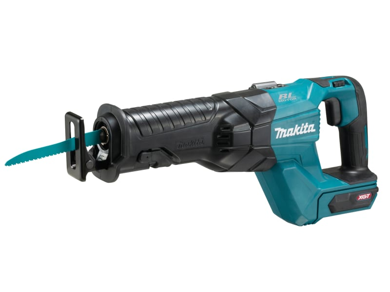 Makita JR001GZ XGT 40Vmax BL Reciprocating Saw 40V Bare Unit