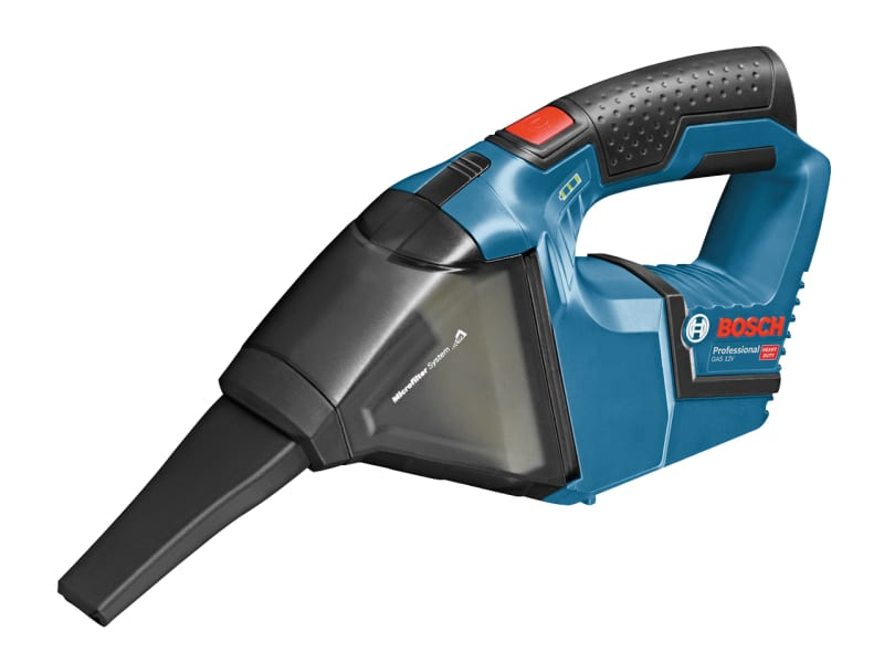 Bosch GAS 12V Handheld Vacuum Cleaner 12V Bare Unit