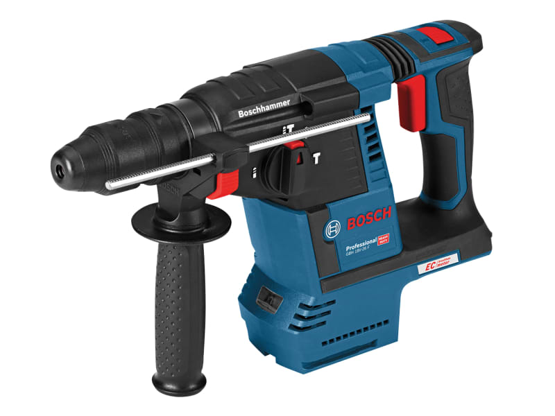 Bosch GBH 18V-26 F SDS Plus Rotary Hammer 18V Bare Unit
