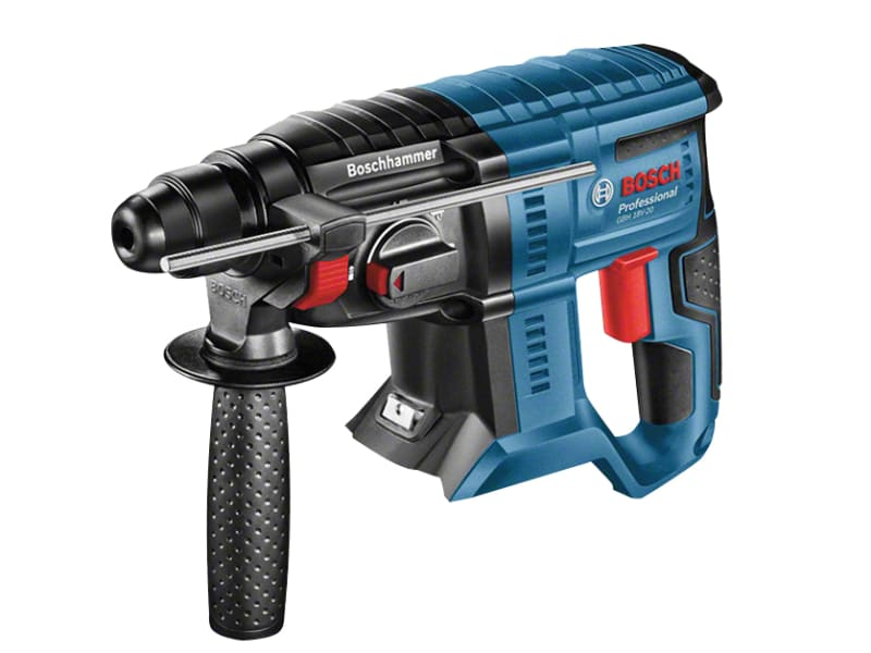 Bosch GBH 18V-20 SDS Plus Hammer Drill 18V Bare Unit
