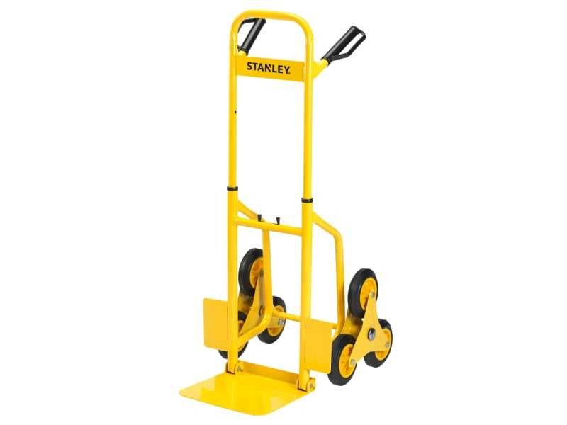 Stanley Trucks FT521 Folding Hand Truck 120kg