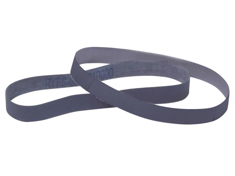 Batavia MAXXSHARP Sanding Belts 3 x G10000