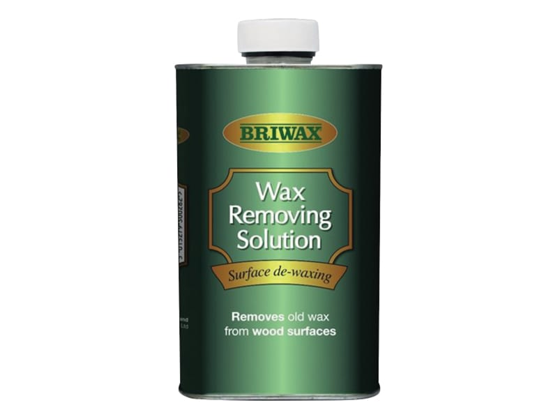 Briwax Wax Removing Solution 500ml