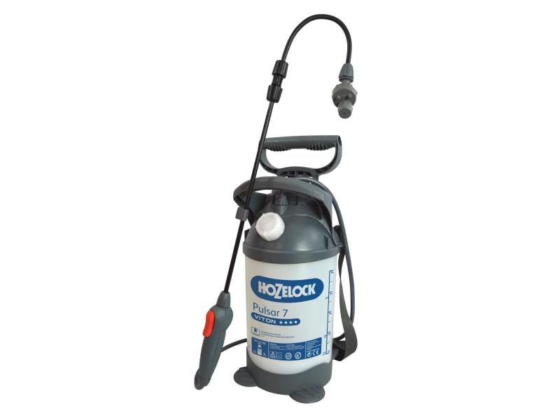 Hozelock 5311 Pulsar Viton Pressure Sprayer 7 litre