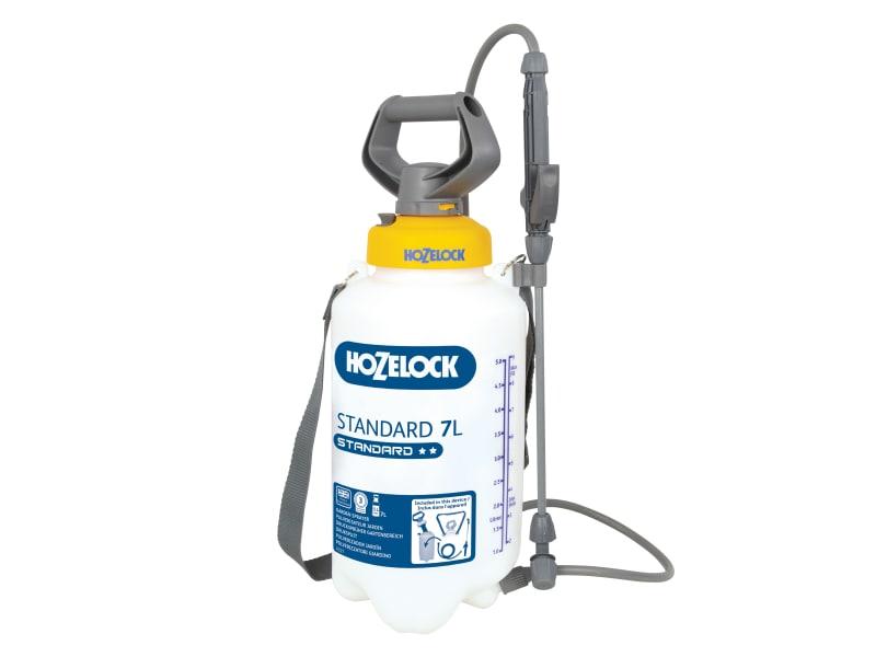 Hozelock 4231 Standard Pressure Sprayer 7 litre