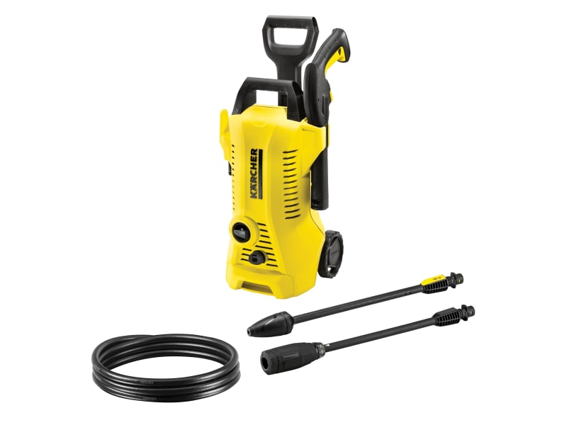 Karcher K 2 Power Control Pressure Washer