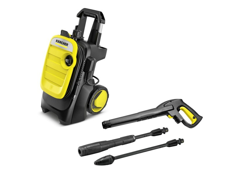 Karcher K 5 Compact Pressure Washer 145 bar 240V