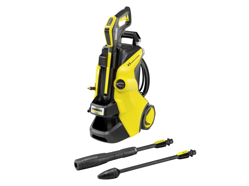 Karcher K 5 Power Control Pressure Washer 145 bar 240V