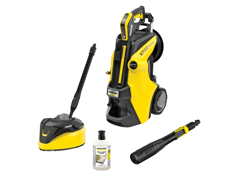 Karcher K 7 Premium Smart Control Home Pressure Washer 180 bar 240V