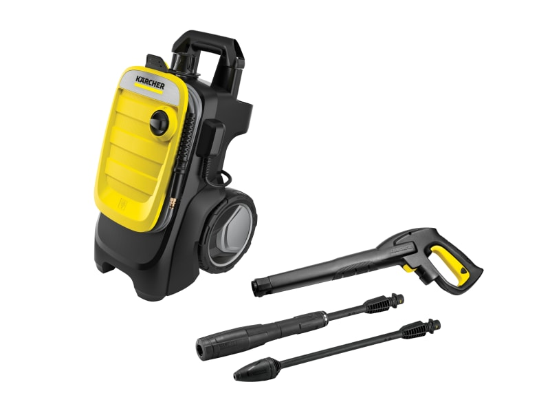 Karcher K 7 Compact Pressure Washer 180 bar 240V