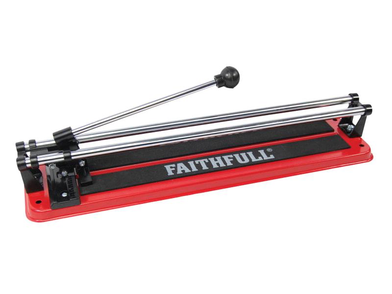 Faithfull TileCutter 300mm