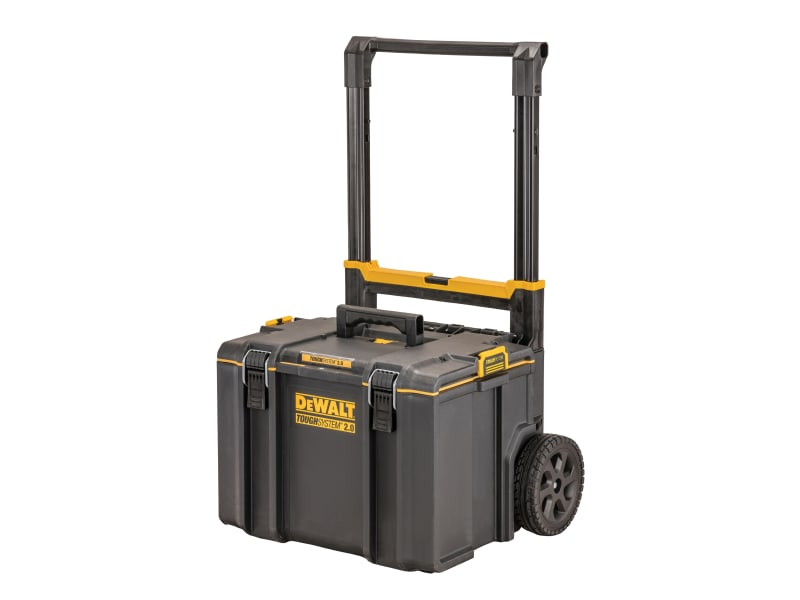 DEWALT DS450 TOUGHSYSTEM 2.0 Mobile Storage