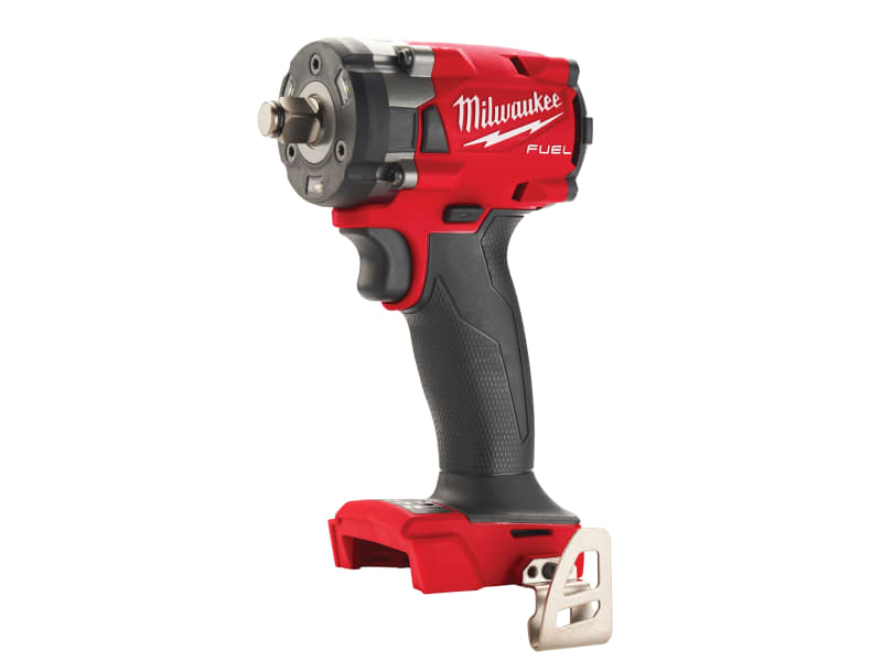 Milwaukee Power Tools M18 FIW2F12-0X FUEL 1/2in Friction Ring Impact Wrench 18V Bare Unit