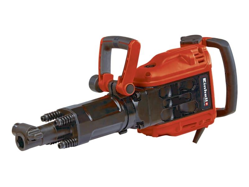 Einhell TE-DH 50 SDS Hex Demolition Hammer 1700W 240V
