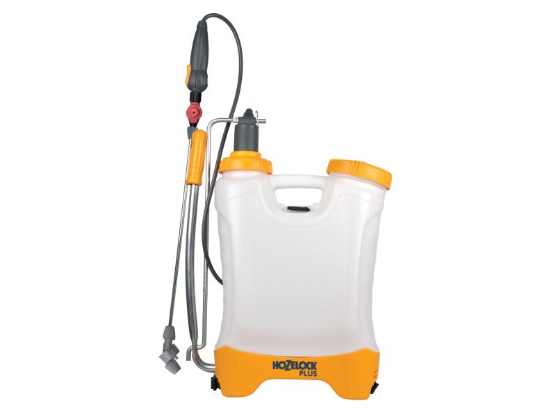 Hozelock 4716B Pulsar Plus Comfort Knapsack Sprayer 17 litre