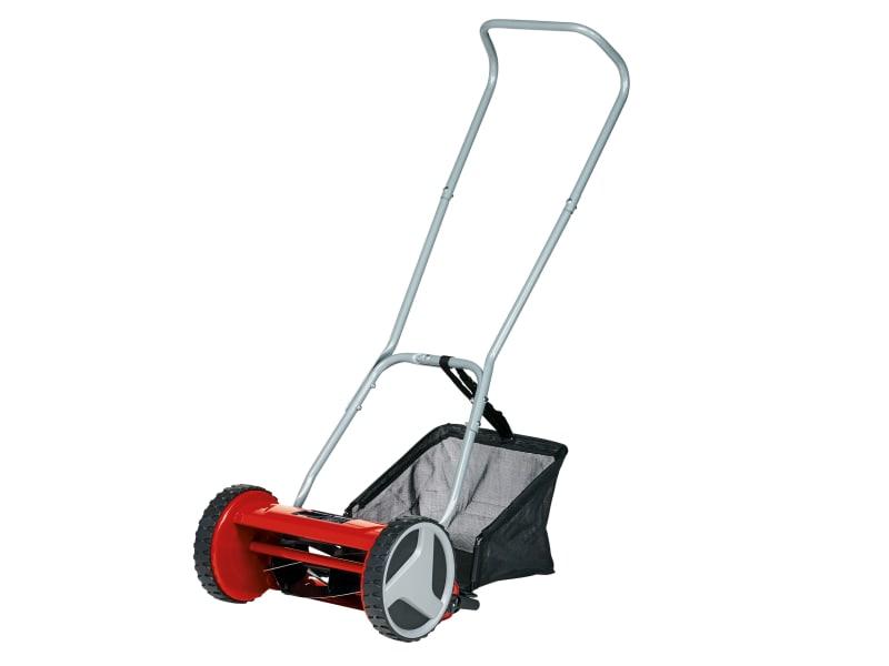 Einhell GC-HM 300 Hand Push Lawnmower 30cm