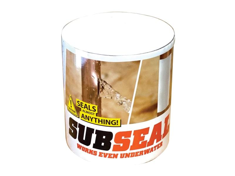 SFIXX SUBSEAL Waterproof Repair Tape White