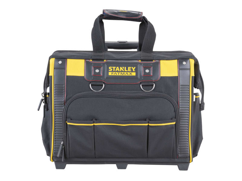 Stanley Tools FatMax Bag on Wheels