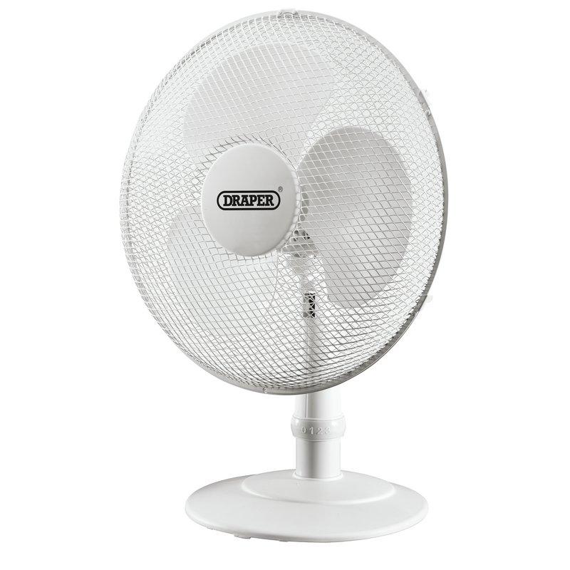Draper Desk Fan 16