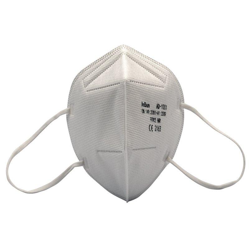 Draper FFP2 Fold Flat Mask (Pack of 5)