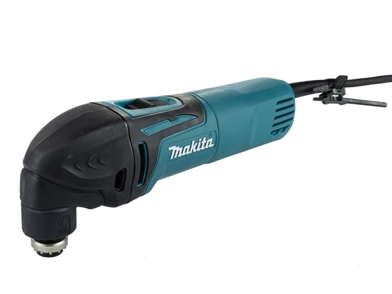 Makita TM3000CX14 Multi-Tool 320W 240V
