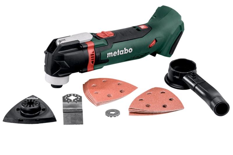 Metabo MT 18 LTX Multi-Tool 18V Bare Unit