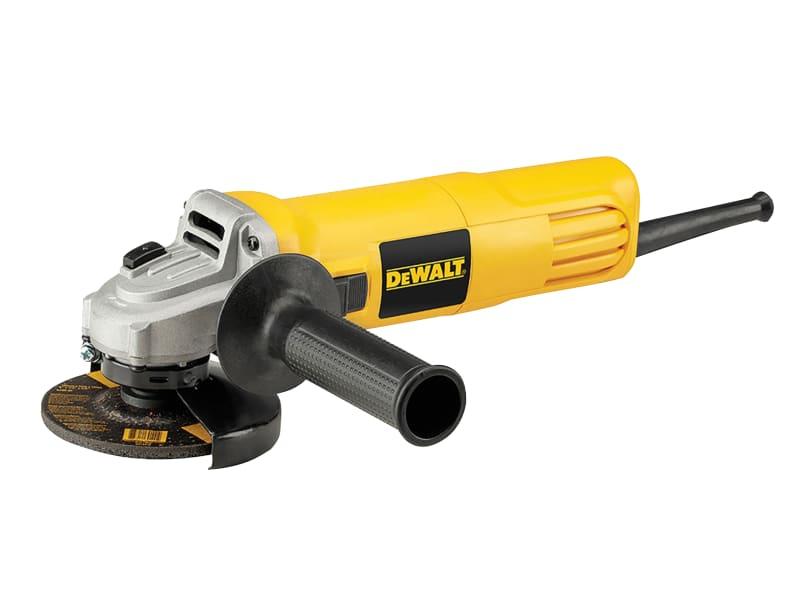 DeWALT DWE4117 Slide Switch Angle Grinder 950W 240V