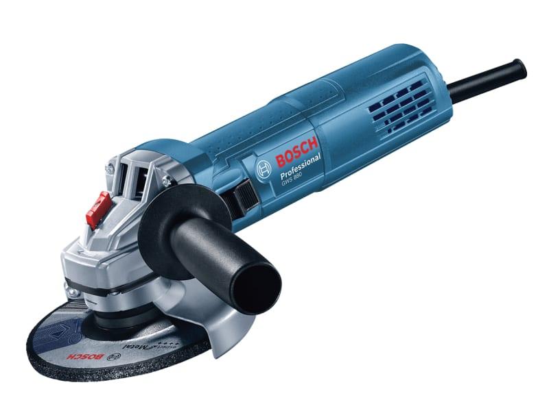 Bosch GWS 880 Angle Grinder 115mm 800W 110V