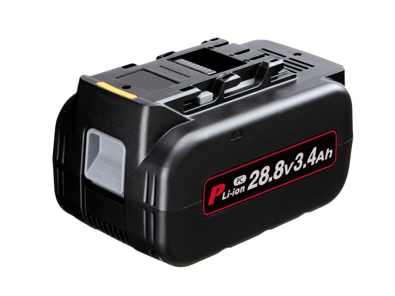Panasonic EY9L84B32 Battery Pack 28.8V 3.4Ah Li-ion