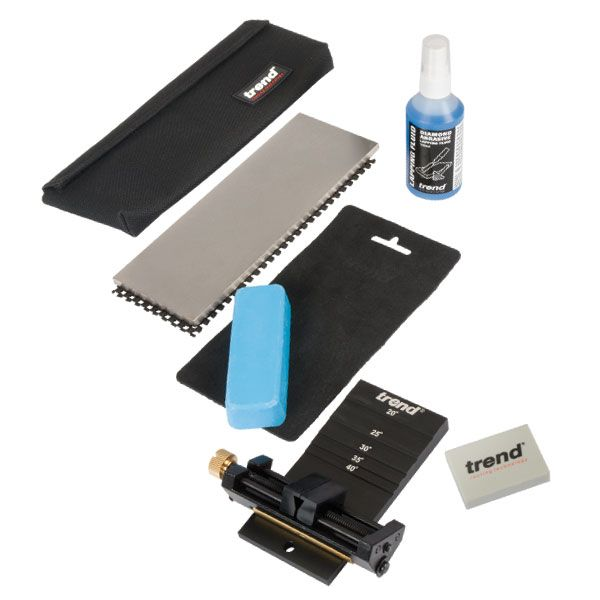 TREND Diamond Honing/Polishing Kit