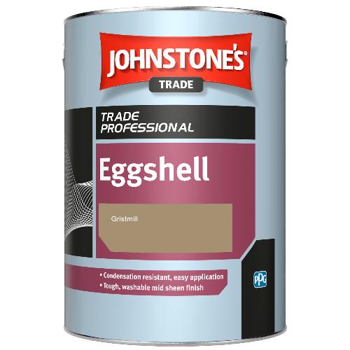 Johnstone's Eggshell - Gristmill - 1ltr