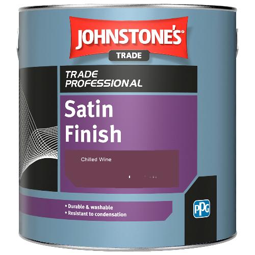 Johnstone's Satin Finish - Chilled Wine - 1ltr