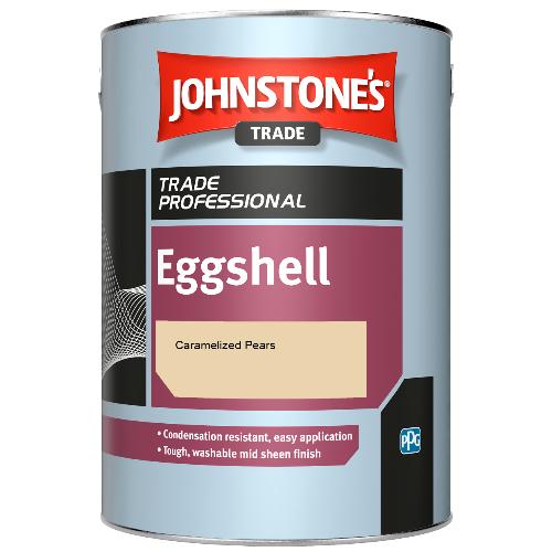 Johnstone's Eggshell - Caramelized Pears - 2.5ltr