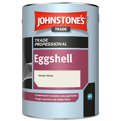 Johnstone's Eggshell - Winter Mood - 1ltr